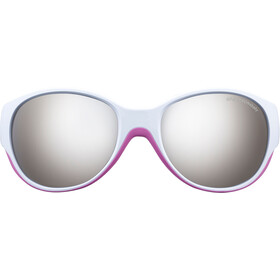 Julbo Lily Spectron 4 Lunettes de soleil 4-6 ans Enfant, lavender/pink-gray flash silver